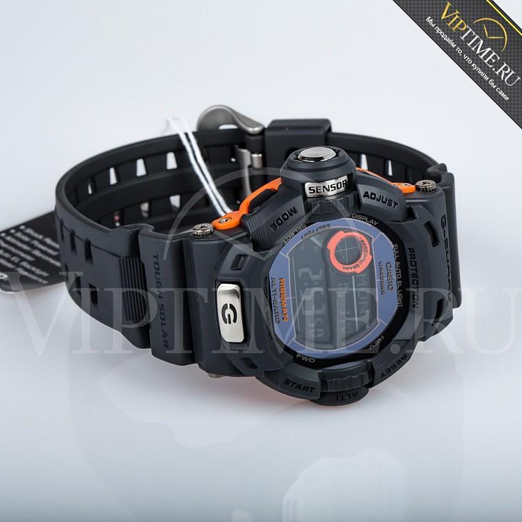 Casio G-SHOCK Riseman Alti-Baro-G-9200GY-1ER: продажа